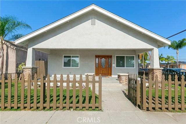 5923 Rose Avenue, Long Beach, CA 90805