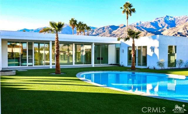 3076 Linea Terrace, Palm Springs, CA 92264