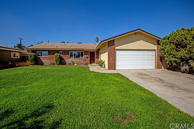 17606 Upland Avenue, Fontana, CA 92335