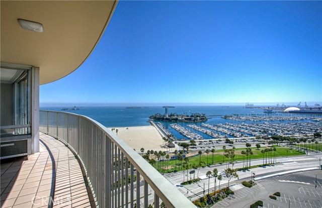 700 E Ocean Boulevard 2607, Long Beach, CA 90802