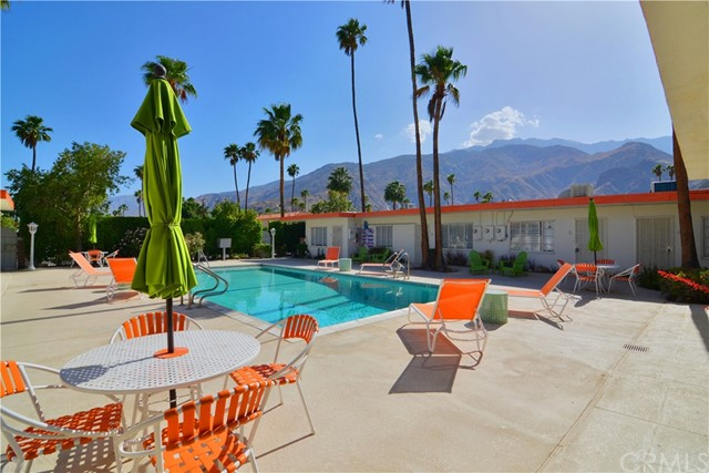 314 E Stevens Rd, Palm Springs, CA 92262 Photo