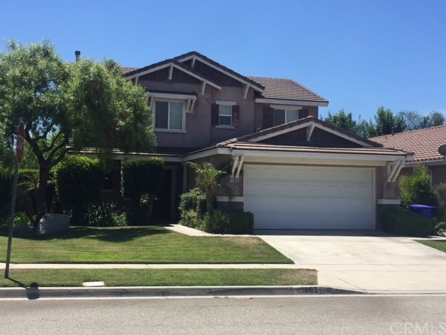 11863 Potomac Court, Rancho Cucamonga, CA 91730