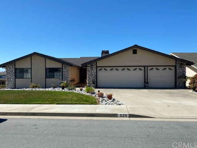 829 Norma Dr, Pismo Beach, CA 93449 Photo