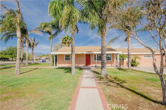 9491 Palm Lane, Fontana, CA 92335