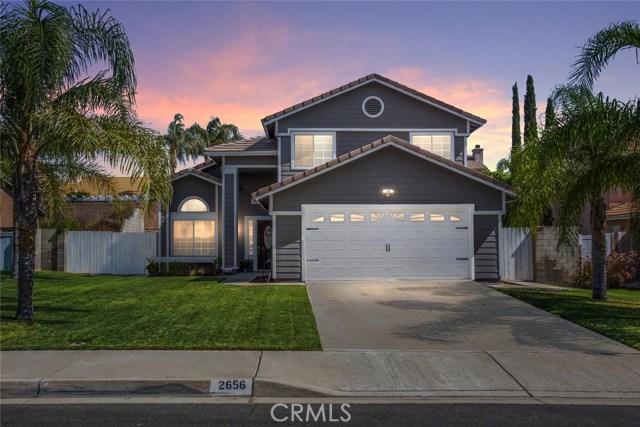 2656 W Buena Vista Drive, Rialto, CA 92377
