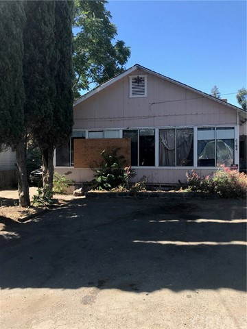 6394 15th Avenue, Lucerne, CA 95458