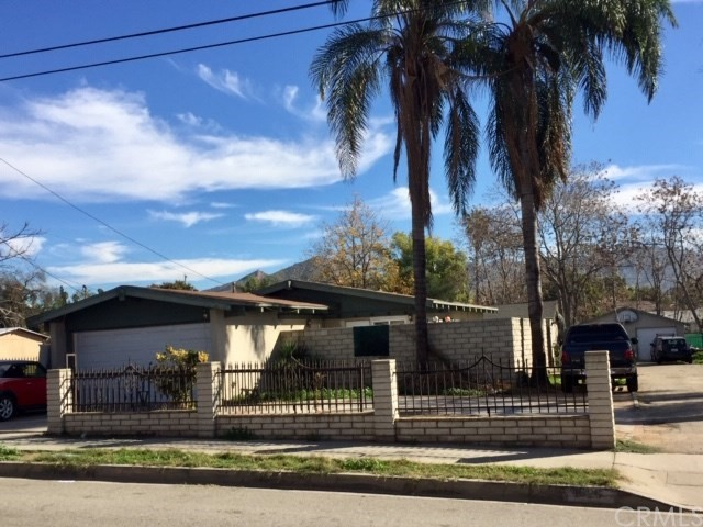 1624 E La Cadena Drive, Riverside, CA 92507