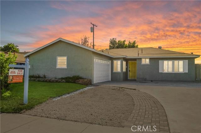 713 N Gilbert Street, Anaheim, CA 92801