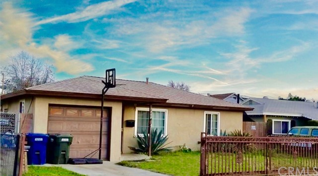 8308 Eglise Avenue, Pico Rivera, CA 90660