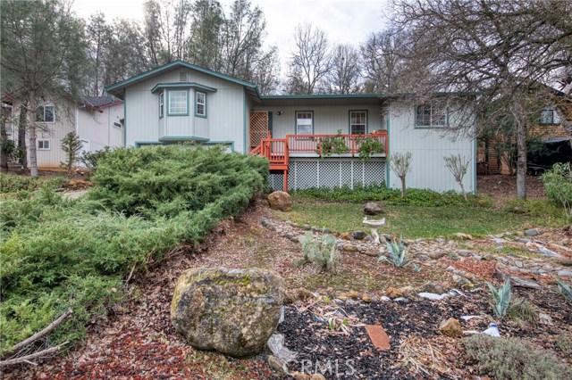 19557 Donkey Hill Road, Hidden Valley Lake, CA 95467