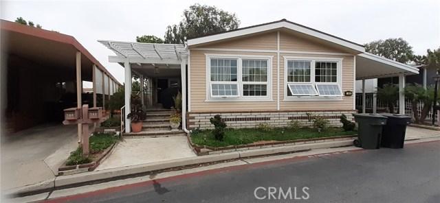 1919 W CORONET 143, Anaheim, CA 92801