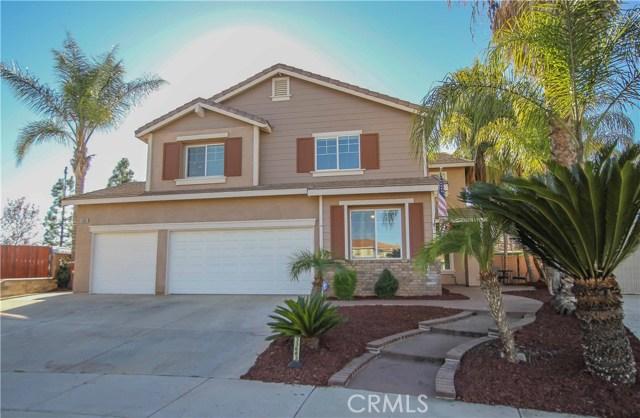 33683 Honeysuckle Lane, Murrieta, CA 92563
