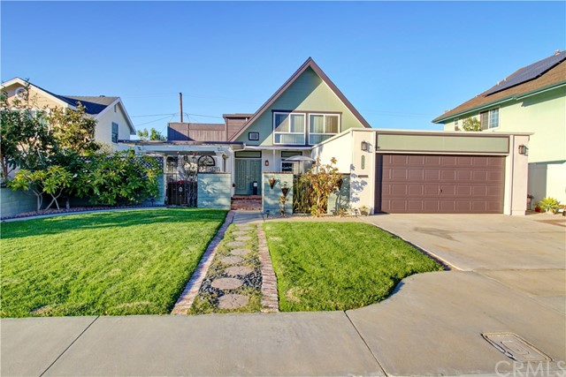530 Sturgeon Drive, Costa Mesa, CA 92626