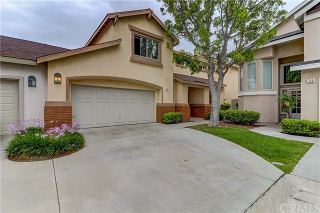 744 N Siavohn Drive 297, Orange, CA 92869