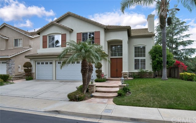 22691 Foxridge, Mission Viejo, CA 92692