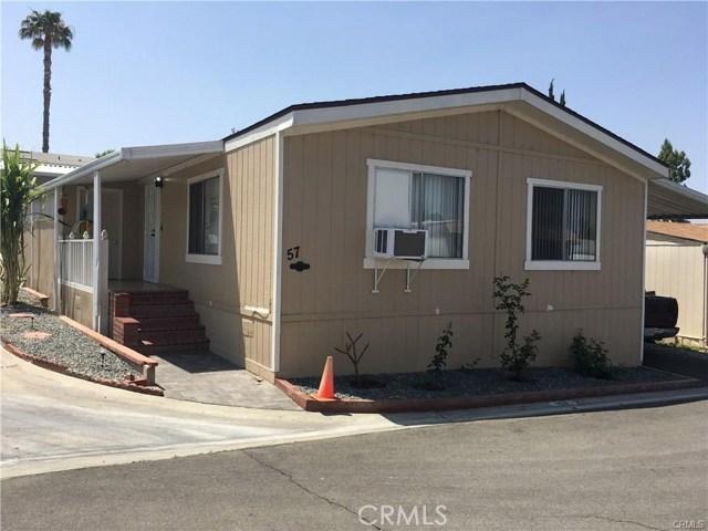 3033 E Valley Boulevard 57, West Covina, CA 91792