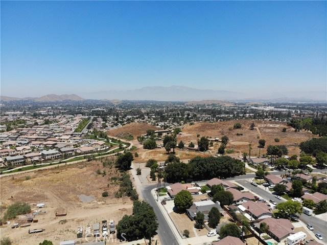 0 Cross St. and Sagitarius, Riverside, CA 92501