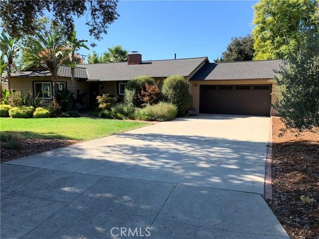 1351 Tulane Road, Claremont, CA 91711
