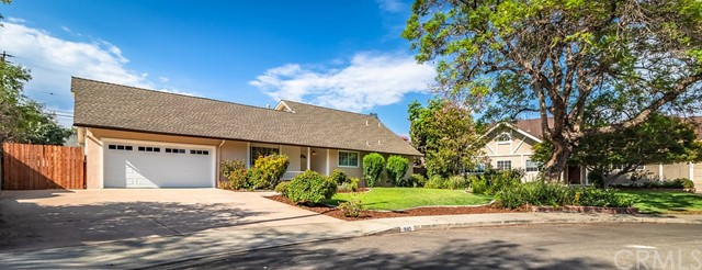 945 Amador Street, Claremont, CA 91711