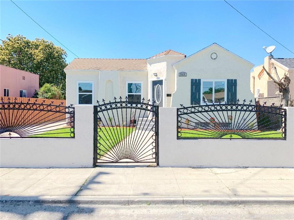 923 N Pearl Avenue, Compton, CA 90221