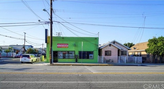 3837 E 1st Street, Los Angeles, CA 90063
