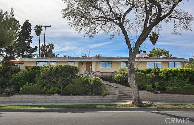 2056 General, Rancho Palos Verdes, California, 5 Bedrooms Bedrooms, ,3 BathroomsBathrooms,Single family residence,For Lease,General,SB20141750