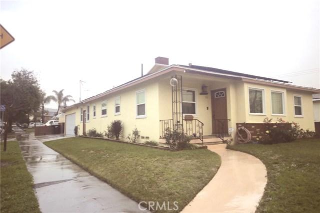 316 W Victoria Avenue, Montebello, CA 90640