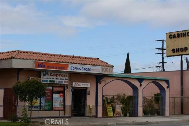 10611 Prairie Avenue, Inglewood, CA 90303