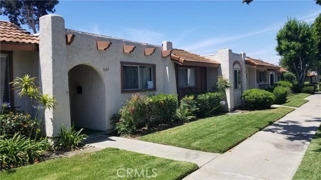 1664 W Recreo Plaza, Anaheim, CA 92802