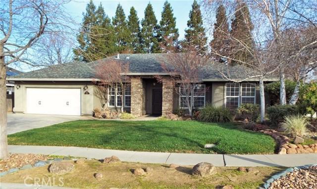 1499 Kona Drive, Chico, CA 95973