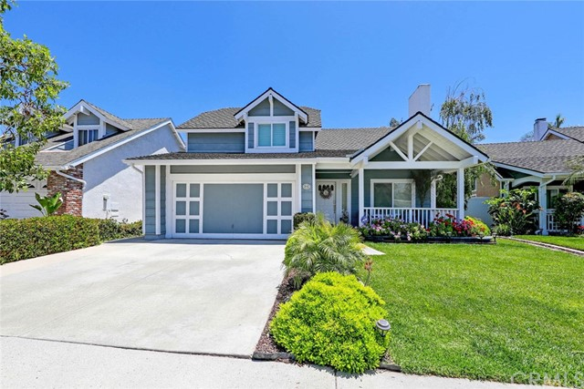 28182 Coulter, Mission Viejo, CA 92692