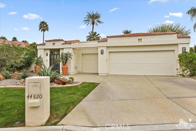 44820 Lakeside Drive, Indian Wells, CA 92210