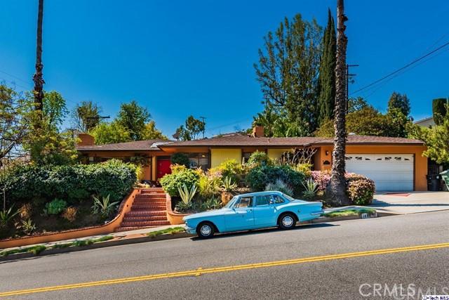1460 E Glenoaks Boulevard, Glendale, CA 91206