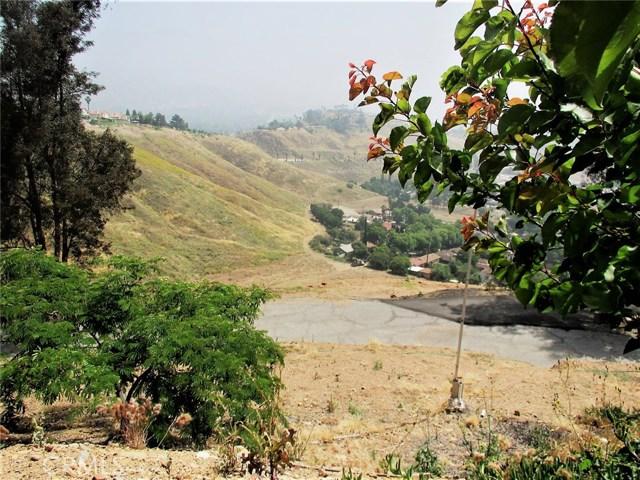 0 Hillhurst Drive, San Bernardino, CA 92401