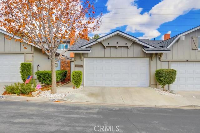 6682 Palamino Circle, Yorba Linda, CA 92886