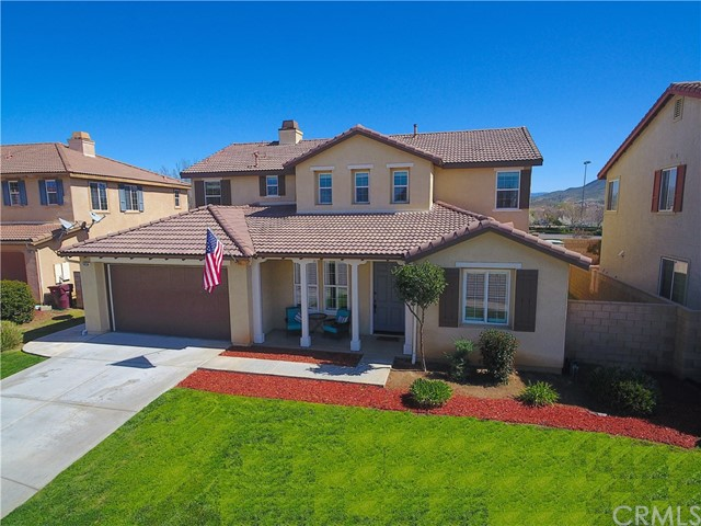 34534 Spindle Tree Street, Winchester, CA 92596
