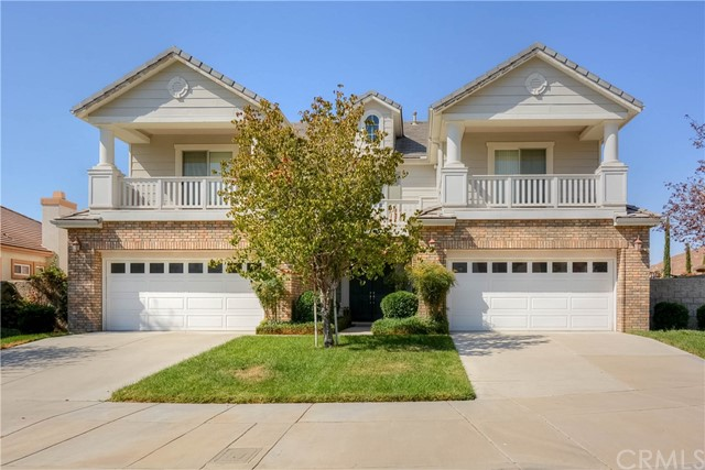 Photo of 7660 Newman Court, Highland, CA 92346