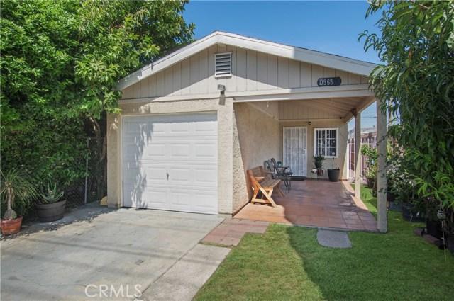 10968 Wilmington Avenue, Los Angeles, CA 90059