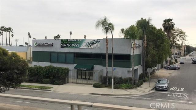 60 N Lotus Avenue, Pasadena, CA 91107