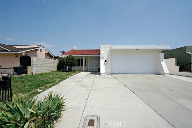 232 Merville Drive, La Puente, CA 91746
