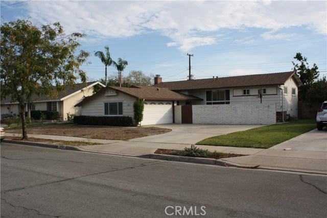 2522 E Sandalwood Court, Anaheim, CA 92806