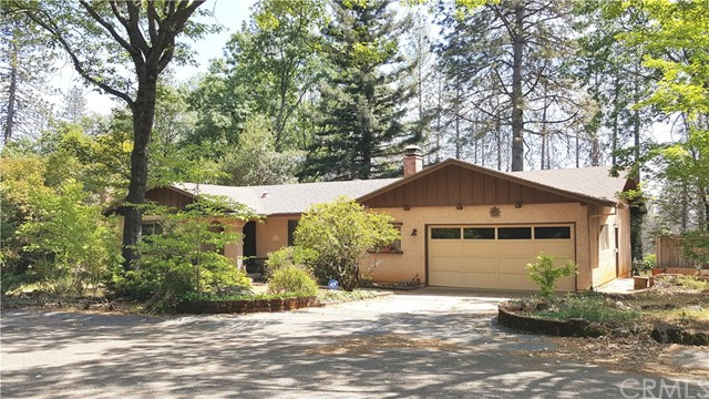 1822 Arrowhead Drive, Paradise, CA 95969