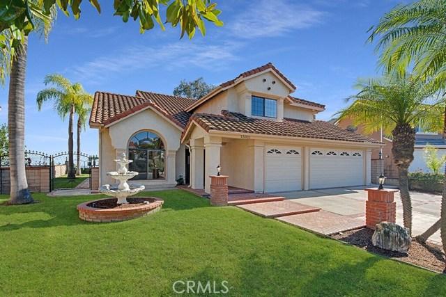 13511 Mallorca Lane, Chino Hills, CA 91709