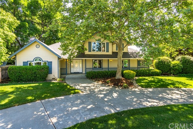 14040 Kelsey Drive, Chico, CA 95973
