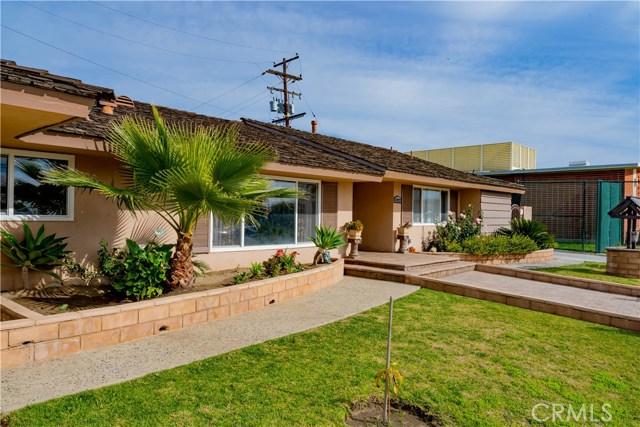 10923 Waddell Street, Whittier, CA 90606