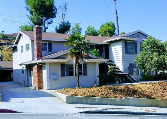2721 Via Paseo, Montebello, CA 90640