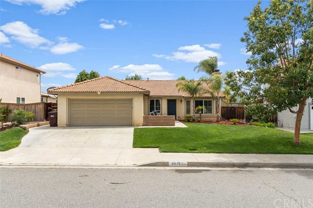 22153 Blondon Court, Wildomar, CA 92595