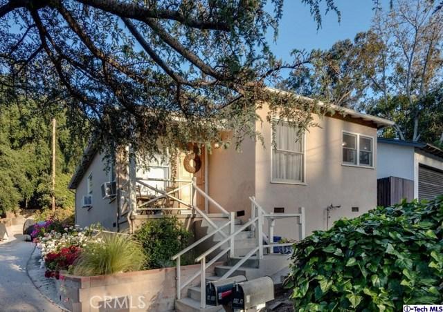 4934 Lockhaven Avenue, East Los Angeles, CA 90041