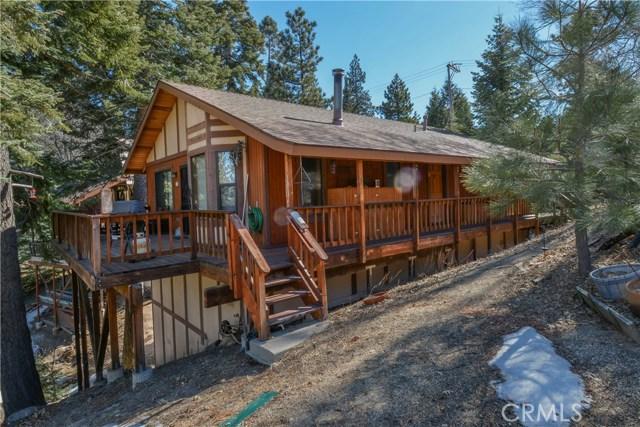 2369 Deep Creek Drive, Running Springs, CA 92382