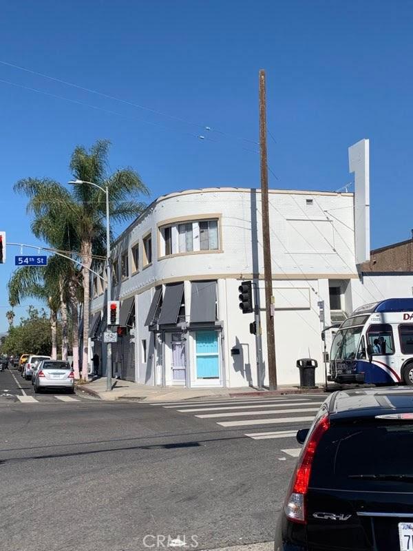 5350 2nd Avenue, Los Angeles, CA 90043